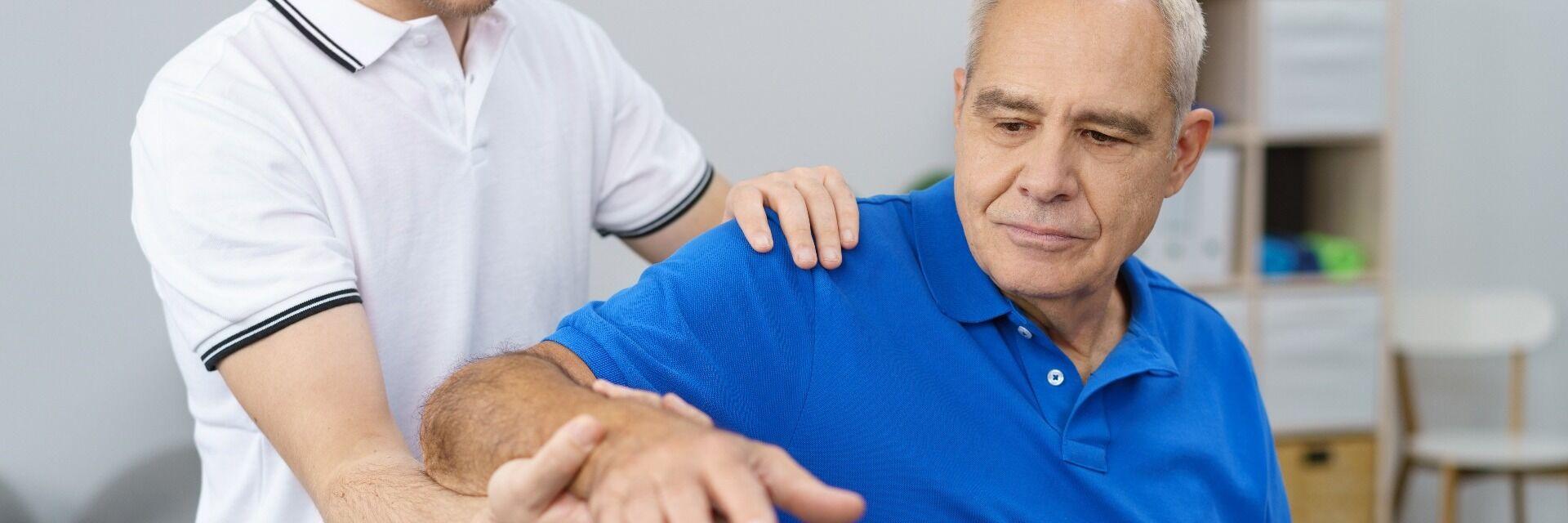 warum physiotherapeut werden